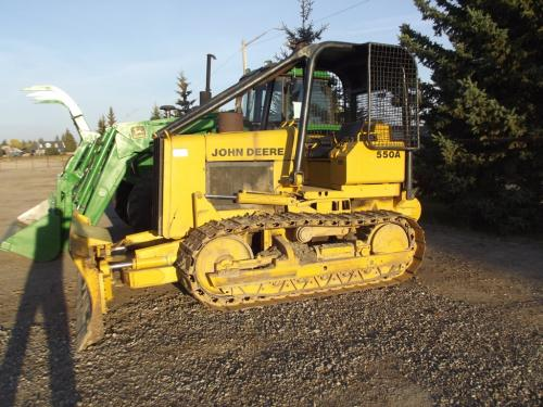 OAM FALL MACHINERY SALE | Olds Auction Mart & Rosehill
