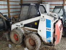 OAM SPRING MACHINERY SALE/Special Consignment Don Curtice